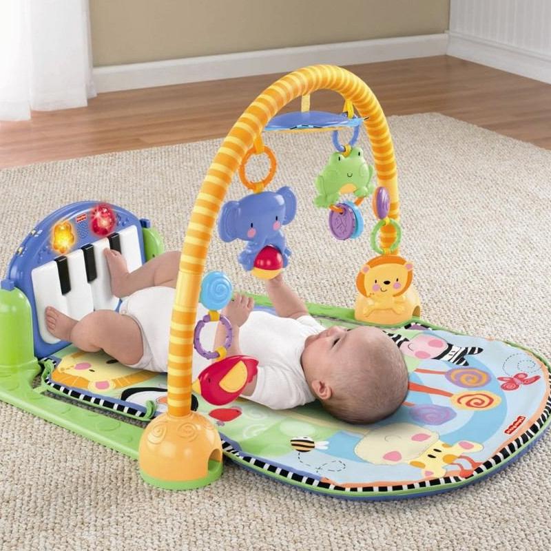Esta navidad encuentra el juguete perfecto para el desarrollo ptimo de tu beb para mam - Juguetes para ninos 10 meses ...