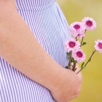 Beneficios de parto en el agua