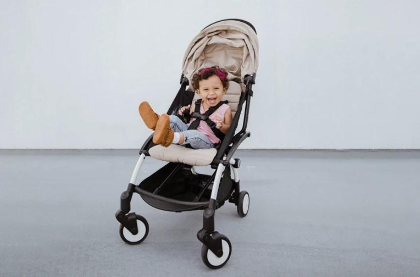 Coches para bebés